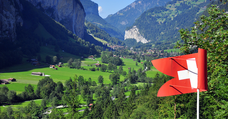 The Swiss Longevity Valley: How Switzerland Will Become a Global Longevity Financial MegaHub by 2025