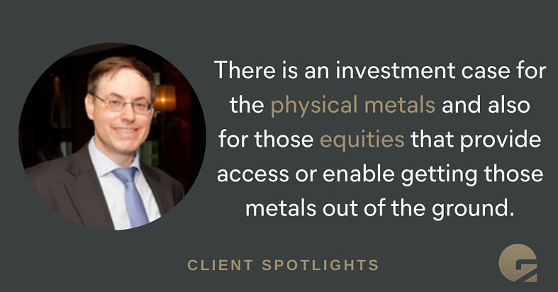 How Zuri-Invest helps investors access difficult-to-access but promising mining assets