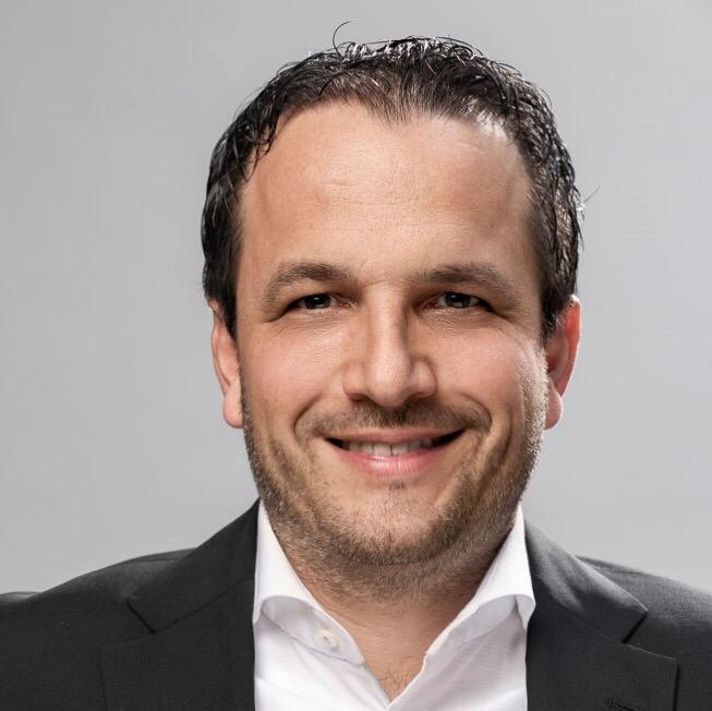 Marco Bumbacher