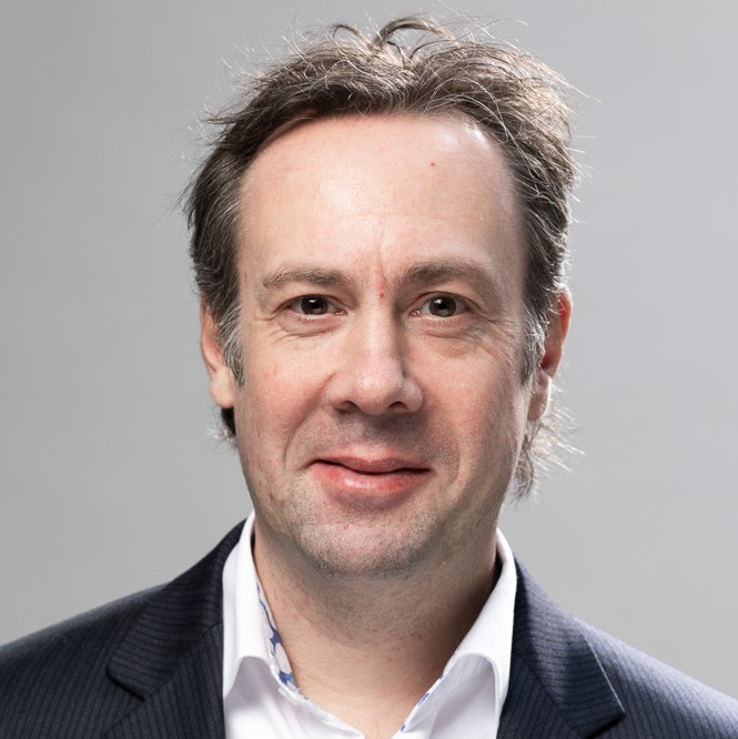 Patrick Loepfe