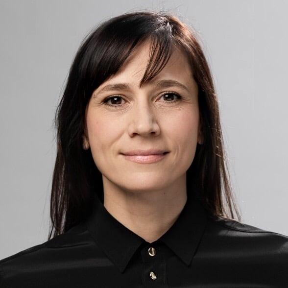 Ramiza Naegeli