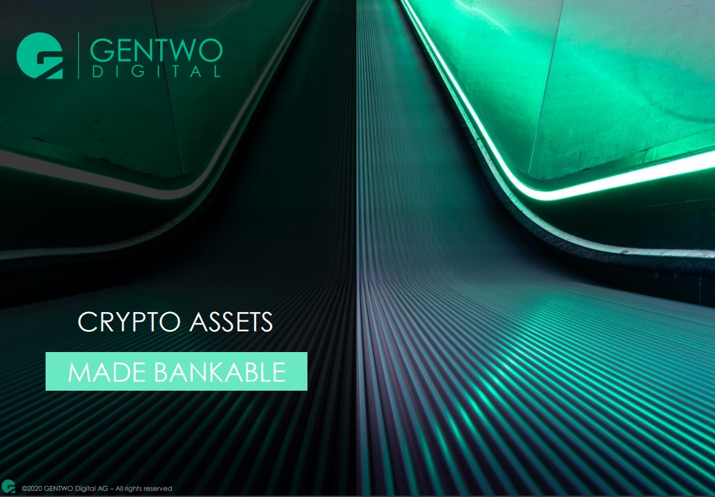 GENTWO Digital - Crypto AMC Platform